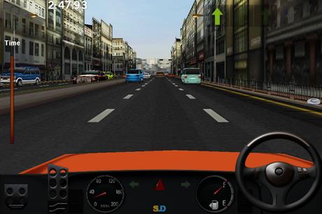 Télécharger Dr. Driving APK MOD (Astuce) 2