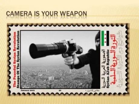 L'art contemporain en terre d'Islam 12-/xx -Syrie -Billet n° 580
