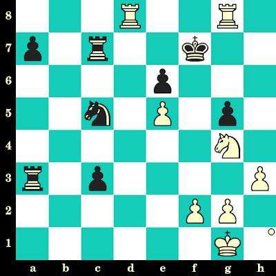 Stratégie et tactique : Léo Battesti parle d'échecs et de politique corse
