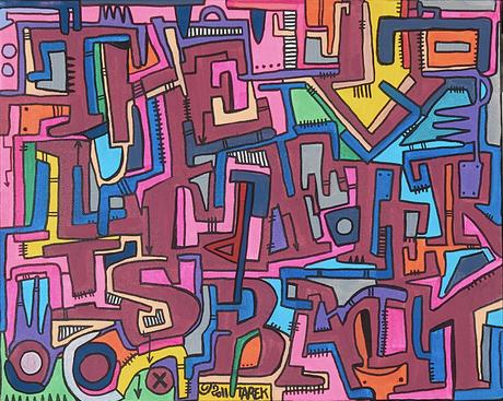 Série Geometrik