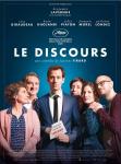 LE DISCOURS (Critique)