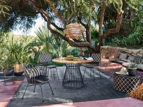 3 espaces tendances Outdoor à aménager pour cet été