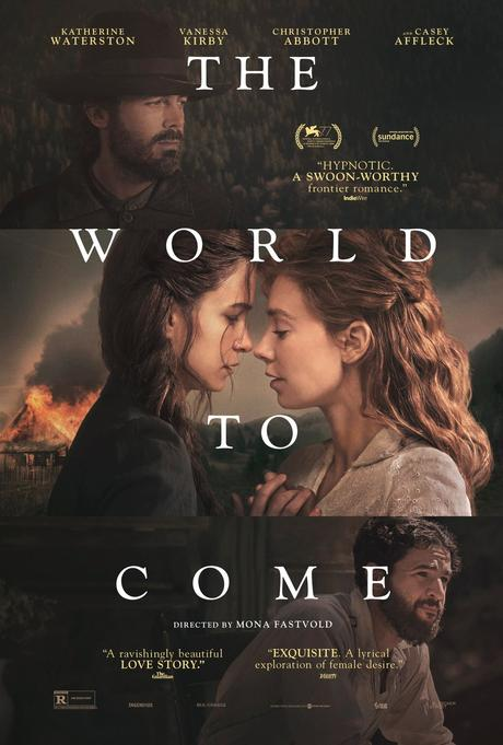 [CRITIQUE] : The World To Come