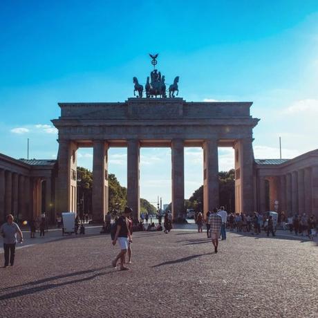 Une visite privée pour découvrir le Berlin historique.