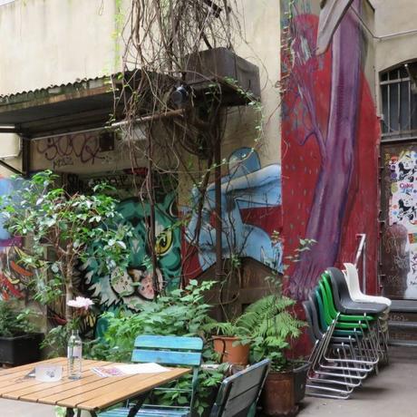 Visite guidée les secrets de Berlin. En français