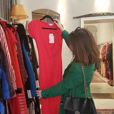 Une visite pour découvrir la mode à Berlin
