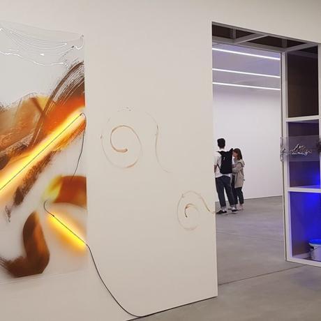 Visite privée pour découvrir l'art contemporain à Berlin.