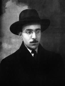 Fernando Pessoa – Parfois, en certains jours de lumière…