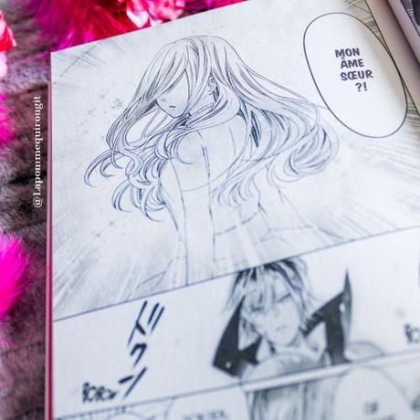 Vampire dormitory, tome 4 et 5 • Ema Toyama