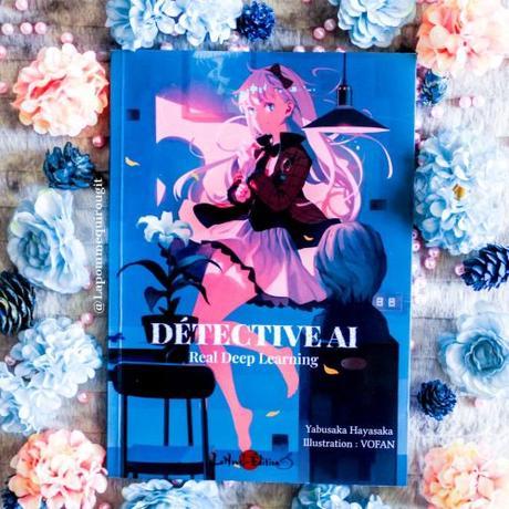 Détective Ai : Real deep learning • Yabusaka Hayasaka et VOFAN