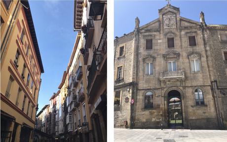 Mardi tourisme : Vitoria Gasteiz