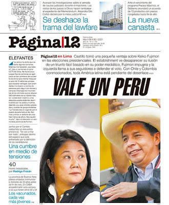 Nouveau non lieu en faveur de Cristina Kirchner [Actu]