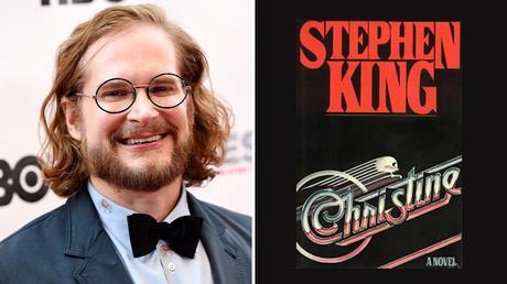 Christine : Vers une nouvelle adaptation du roman de Stephen King signée Bryan Fuller ?