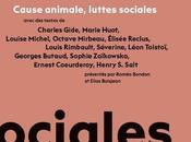Idée-lecture Libération animale lutte classes, histoire commune