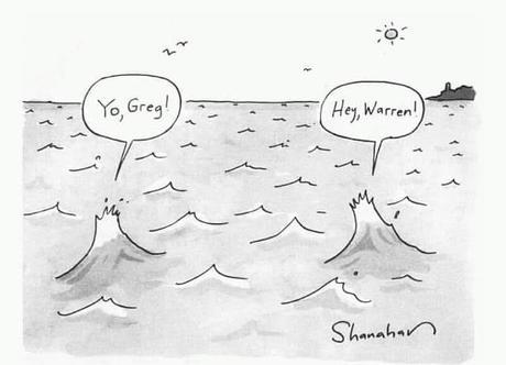 Conscience océane