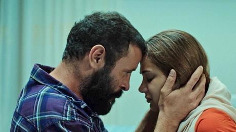 200 Mètres un film de Ameen Nayfeh