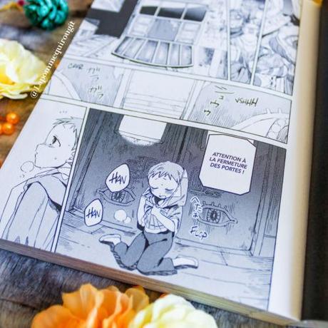 Lonely world, tome 1 • Iwatobineko