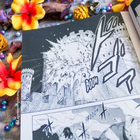 Les tisserands de la vérité, tome 1 • Sakura Satô et Hiro Inuduka