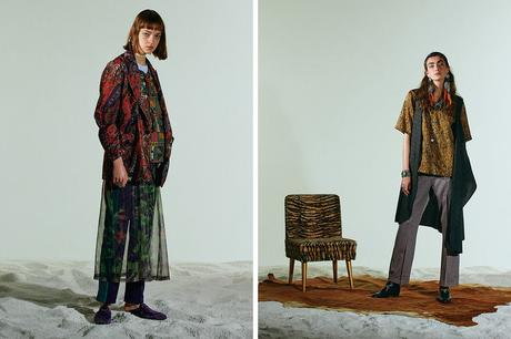 NEPENTHES – F/W 2021 COLLECTION EDITORIAL