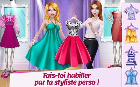 Code Triche Shopping Girl  APK MOD (Astuce) 1