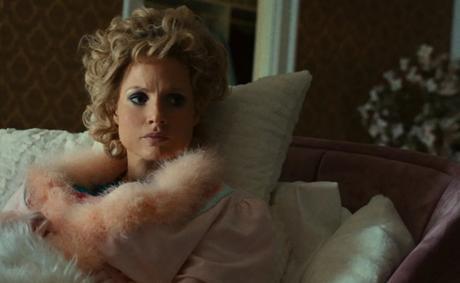 Premier trailer pour The Eyes of Tammy Faye de Michael Showalter