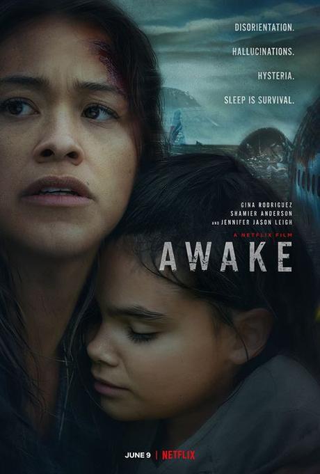[CRITIQUE] : Awake