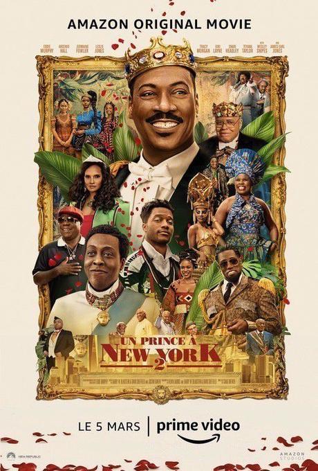 Un Prince à New-York 2 (2021) de Craig Brewer