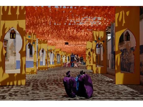 Le Portugal - La Fête du papier