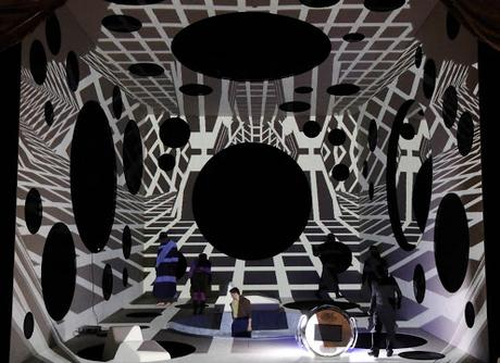 Singularity de Miroslav Srenka au théâtre Cuvilliés — Compte-rendu