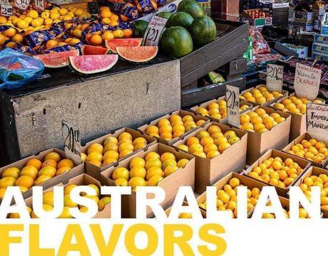 Saveurs d'Australie : le nouveau concours photo Wipplay, en collaboration avec le Carreau du Temple