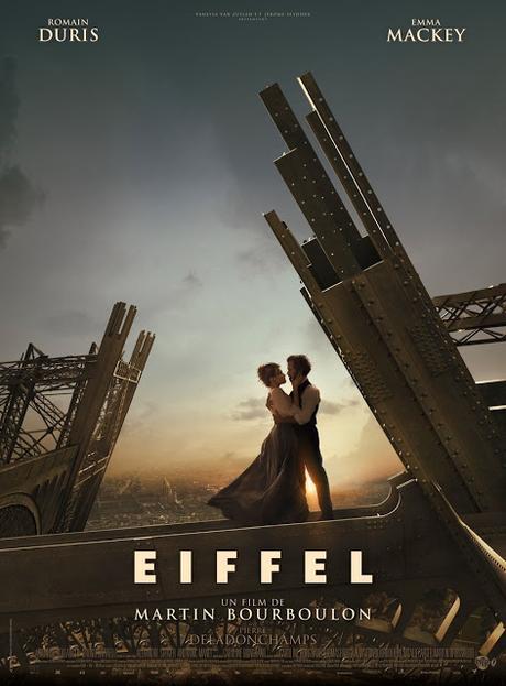 Bande annonce pour Eiffel de Martin Bourboulon