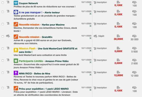 Moolineo: Encaissez jusqu'à 300€ par mois facilement !