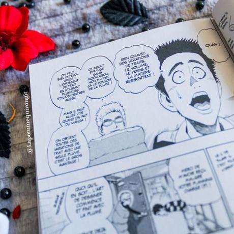 La méthode pour dessiner les mangas • Yusuke Murata