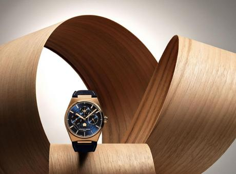 Frédérique Constant – Highlife Perpetuel Calendar Manufacture or rose 18 carats