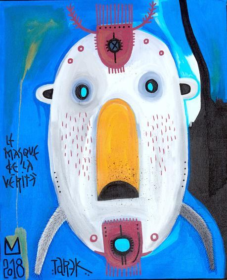 Série Mask