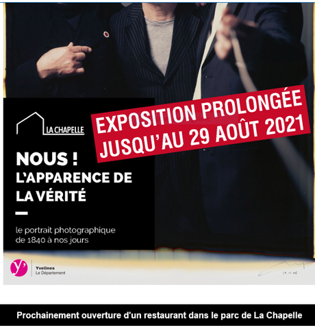 La Chapelle ART CONTEMPORAIN – La Chapelle de Clairefontaine