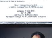 Chapelle CONTEMPORAIN Clairefontaine