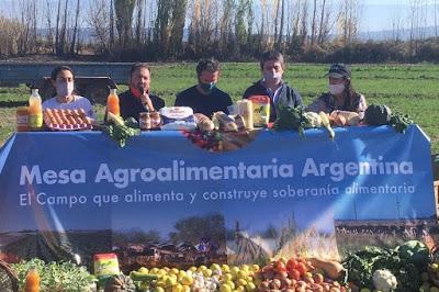 L'autre agriculture s'organise face au grand patronat agraire [Actu]