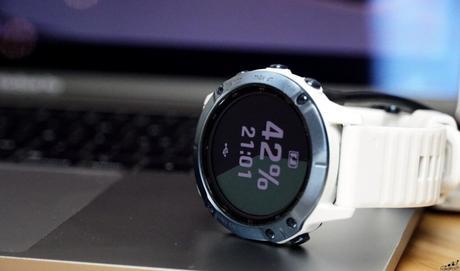 Accéder à la mémoire de sa montre Garmin sur Mac