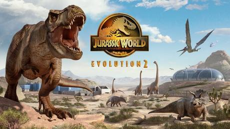 E3 2021 : Jurassic World Evolution 2 va arriver cette année