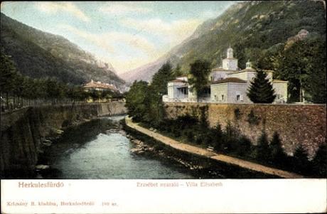 Lettre ouverte de Paul Desjardins à l'impératrice Elisabeth d'Autriche — Sur le séjour à Herkulesbad et le fleurissement de la tombe de Heine en 1887.