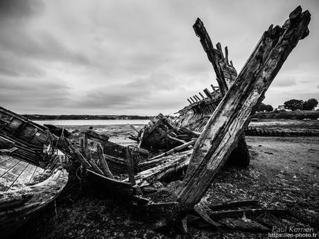 balade en Presqu'île de #Crozon #Bretagne #Finistère