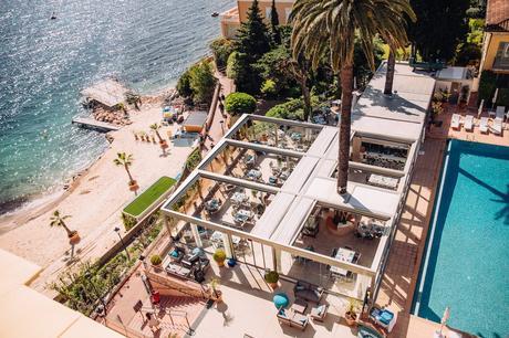 plus beaux endroits pour vacances Saint Jean Cap Ferrat