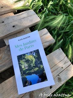 Mes jardins de Paris d'Alain Baraton