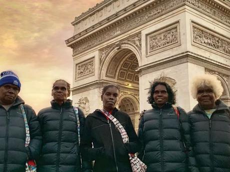 « Australia Now » : une année sous le signe de l'Australie en France