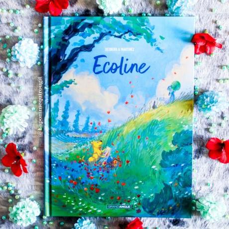 Ecoline • Stephen Desberg et Ana Teresa Martinez Alanis