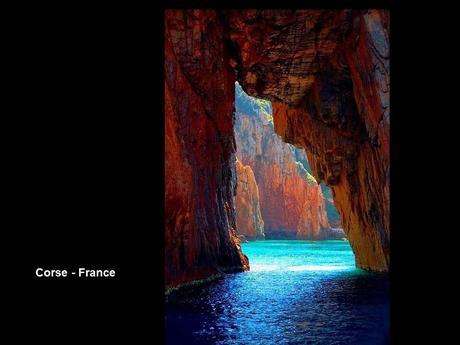 Divers - Les beautés du Monde - 1