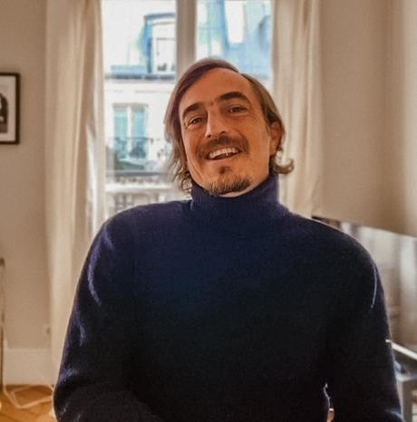 Olivier Bourdeaut livre