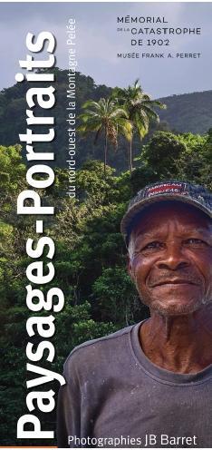 Les Paysages-Portraits de JB Barret