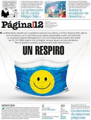 Nouvelle ordonnance pour contenir l'épidémie en Argentine [Actu]